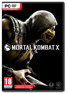 Mortal Kombat X VERSION COMPLETE TÉLÉCHARGER GRATUIT PC