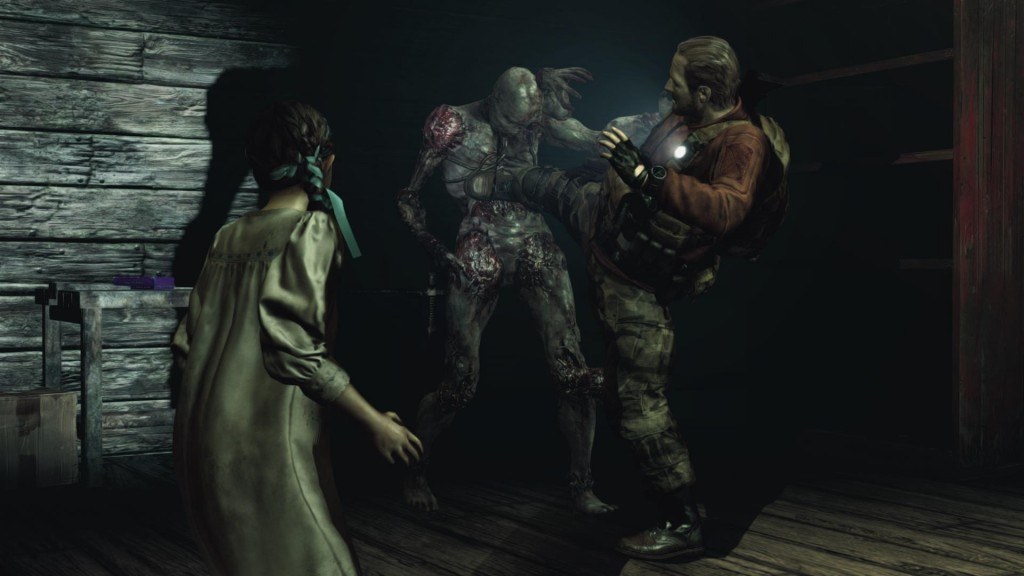Resident Evil Revelations 2 VERSION COMPLETE TÉLÉCHARGER GRATUIT PC