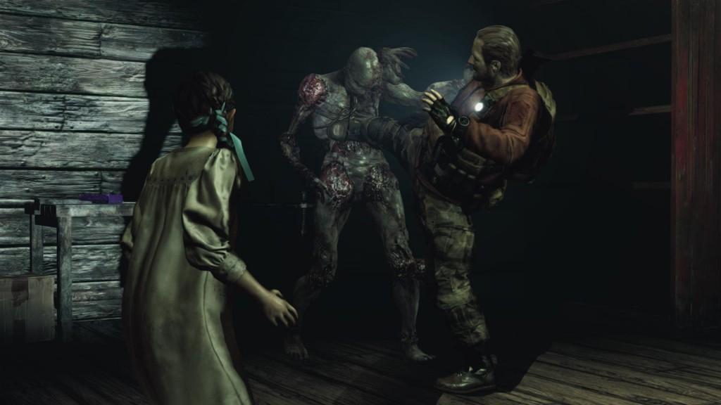Resident Evil Revelations 2 VERSION COMPLETE TÉLÉCHARGER GRATUIT PC