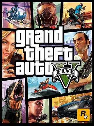 GTA V Telecharger PC Version Complete - Torrent - Revue de jeu