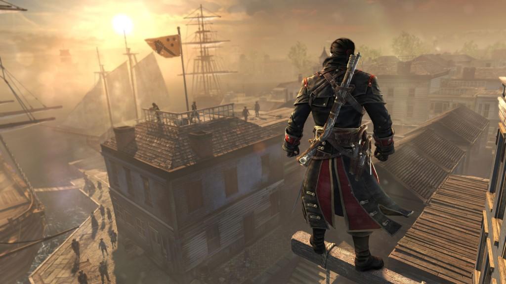 Assassin's Creed Rogue TÉLÉCHARGER Gratuit
