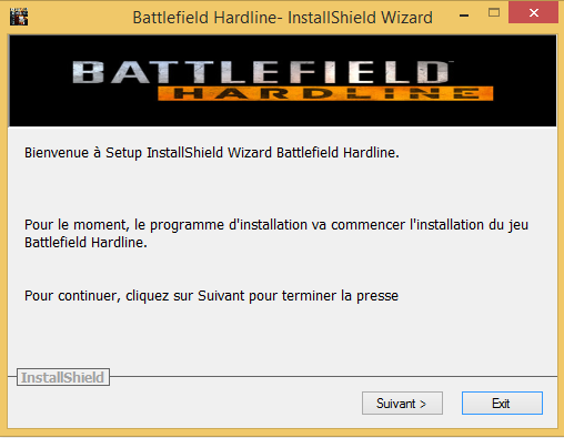 Battlefield Hardline VERSION COMPLETE TÉLÉCHARGER GRATUIT PC