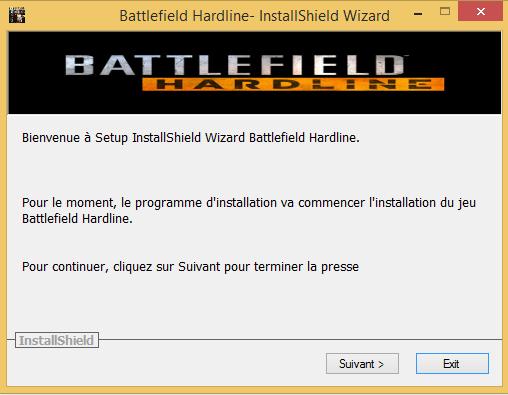 Battlefield Hardline VERSION COMPLETE TÉLÉCHARGER GRATUIT PC