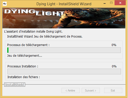 Dying Light COMPLETE TÉLÉCHARGER | La version complete jeux PC
