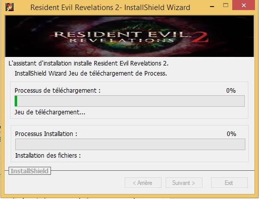 Resident Evil Revelations 2 TÉLÉCHARGER Gratuit