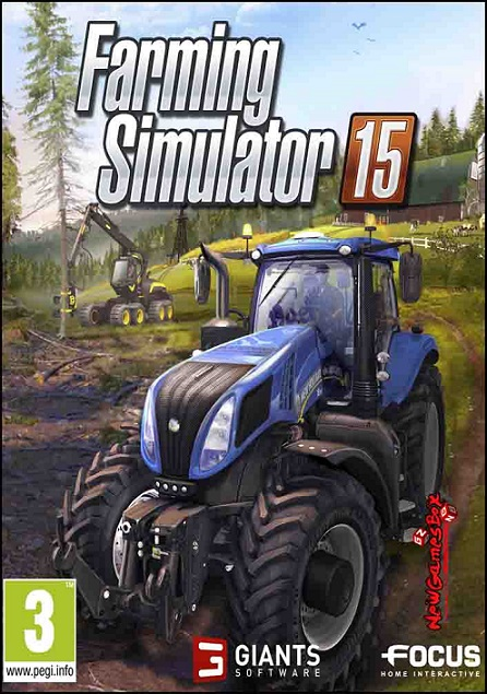 farming simulator 15 t l charger pc. Black Bedroom Furniture Sets. Home Design Ideas