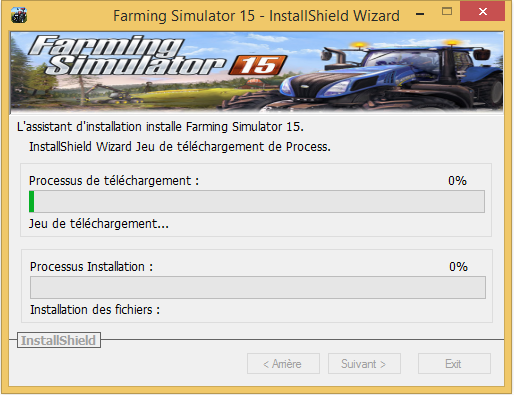 Farming Simulator 15 Télécharger