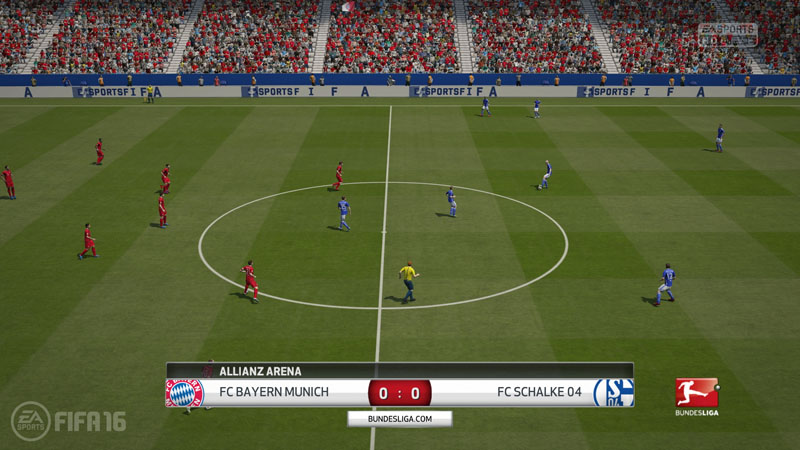 Fifa 16 Version Complete
