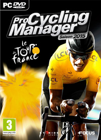 Pro Cycling Manager 2015 |Tour de France Télécharger VERSION COMPLÈTE GRATUIT
