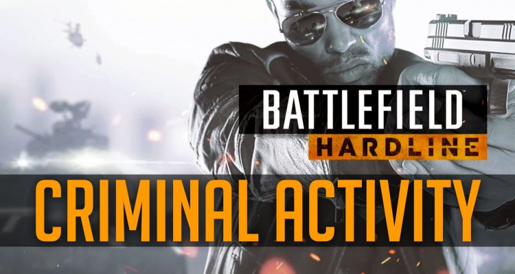 Battlefield Hardline Criminal Activity Télécharger DLC GRATUIT