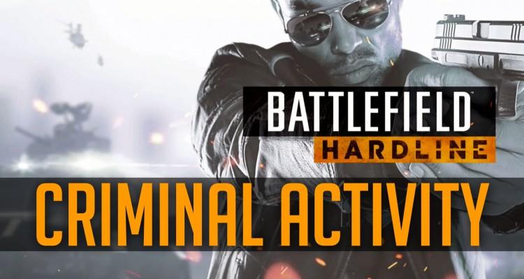 Battlefield Hardline Criminal Activity Télécharger DLC GRATUIT