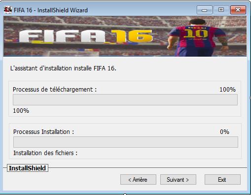 Fifa 16 Télécharger