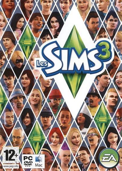 Les Sims 3 + DLC Télécharger Version complète Gratuit PC