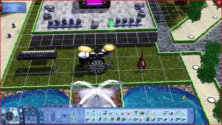 Les Sims 3 Télécharger PC
