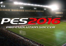 Pro Evolution Soccer 2016 Version Complete