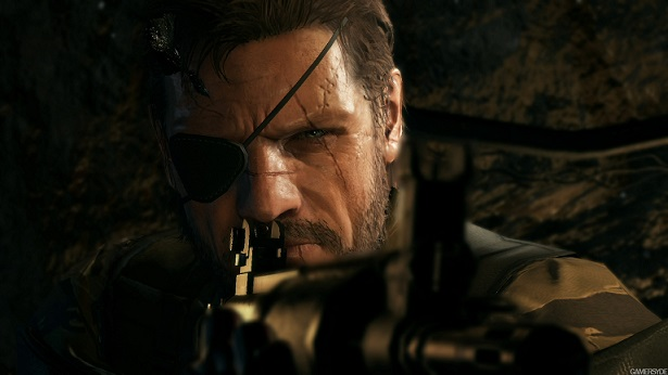 Metal Gear Solid V The Phantom Pain Télécharger Version complète Gratuit PC