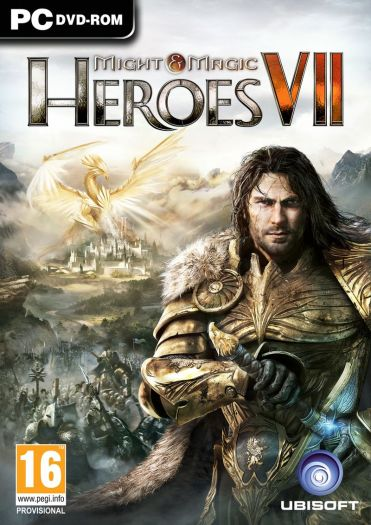 Might Magic Heroes VII Version Complete
