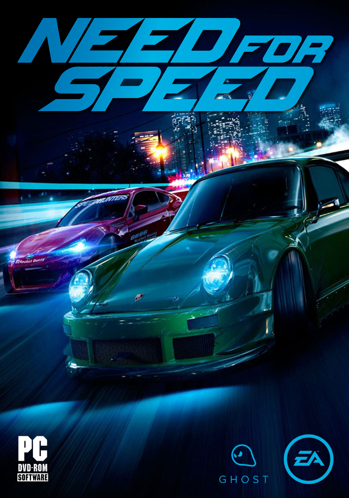 Need for Speed Télécharger Version complète Gratuit PC