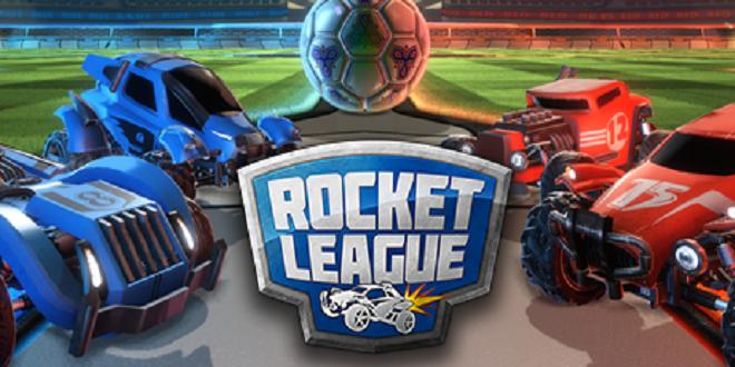 Rocket League Télécharger Version complète Gratuit PC