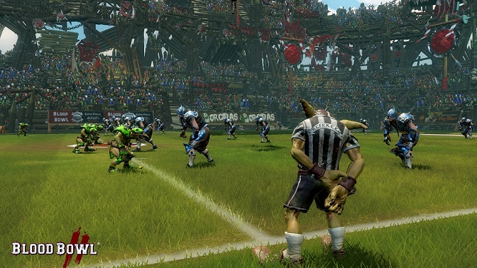Blood Bowl II Télécharger
