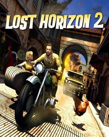 Lost Horizon 2 Télécharger