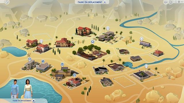 Les Sims 4 Vivre Ensemble Télécharger