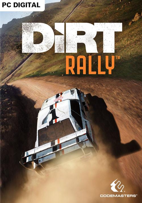 DiRT Rally, DiRT 4 Télécharger Version complète Gratuit PC