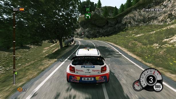 WRC 5 Télécharger Version complète