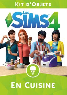Les Sims 4 En Cuisine Télécharger DLC Gratuit PC