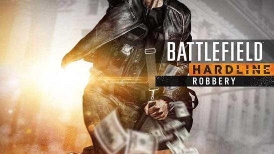 Battlefield HardlineRobbery