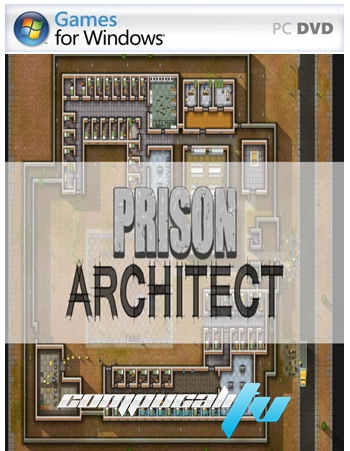 Prison Architect Telecharger PC