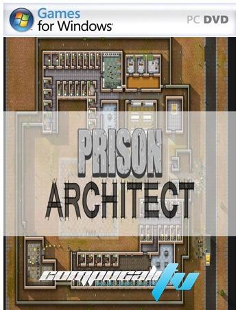 Prison Architect Telecharger PC