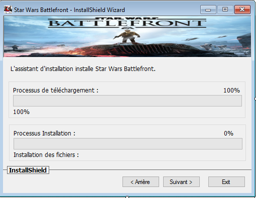 Star Wars Battlefront torrent