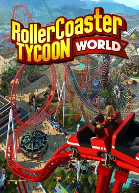 Telecharger RollerCoaster Tycoon World Version complete PC
