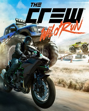 The Crew Wild Run PC Version complete