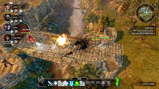 Sword Coast Legends Telecharger PC Version complete