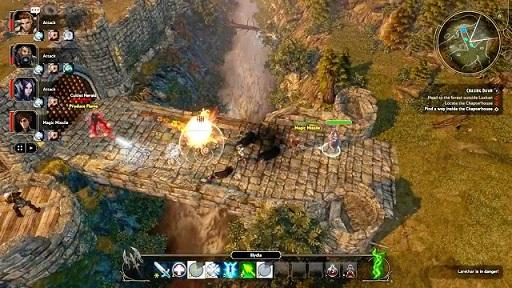Sword Coast Legends Telecharger PC Version complete