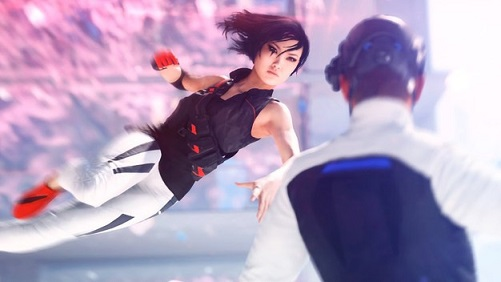 Mirrors Edge Catalyst Telecharger