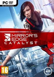 Mirrors Edge Catalyst Version Complete