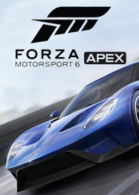 Forza Motorsport 6 Apex Telecharger