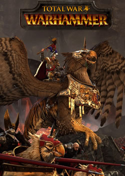 Total War Warhammer Version Complete PC