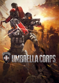 Umbrella Corps Telecharger