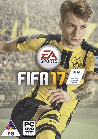 Fifa 17 Telecharger Version Complete PC