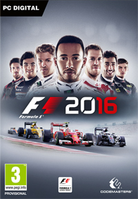 F1 2016 Version Complete PC