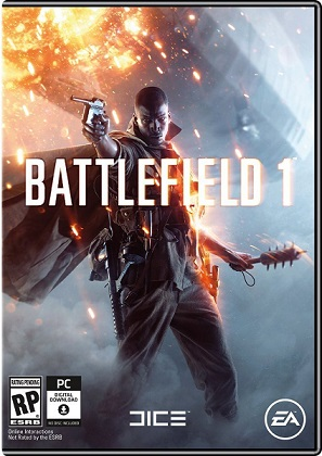 Battlefield 1 Version Complete PC