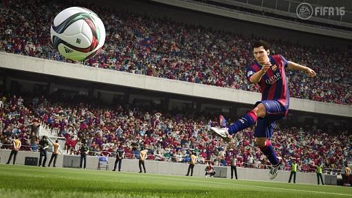 Fifa 17 Version Complete PC