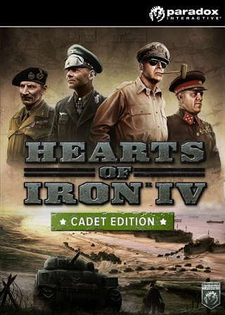 Hearts of Iron IV Telecharger