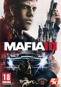 Mafia III Version Complete PC