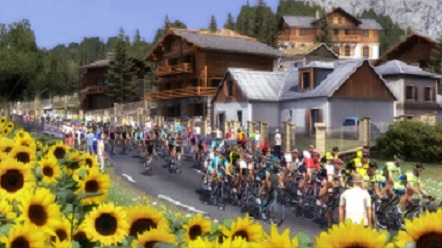 Pro Cycling Manager 2016 Telecharger