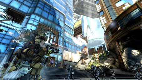 Titanfall 2 Download Version Complete PC